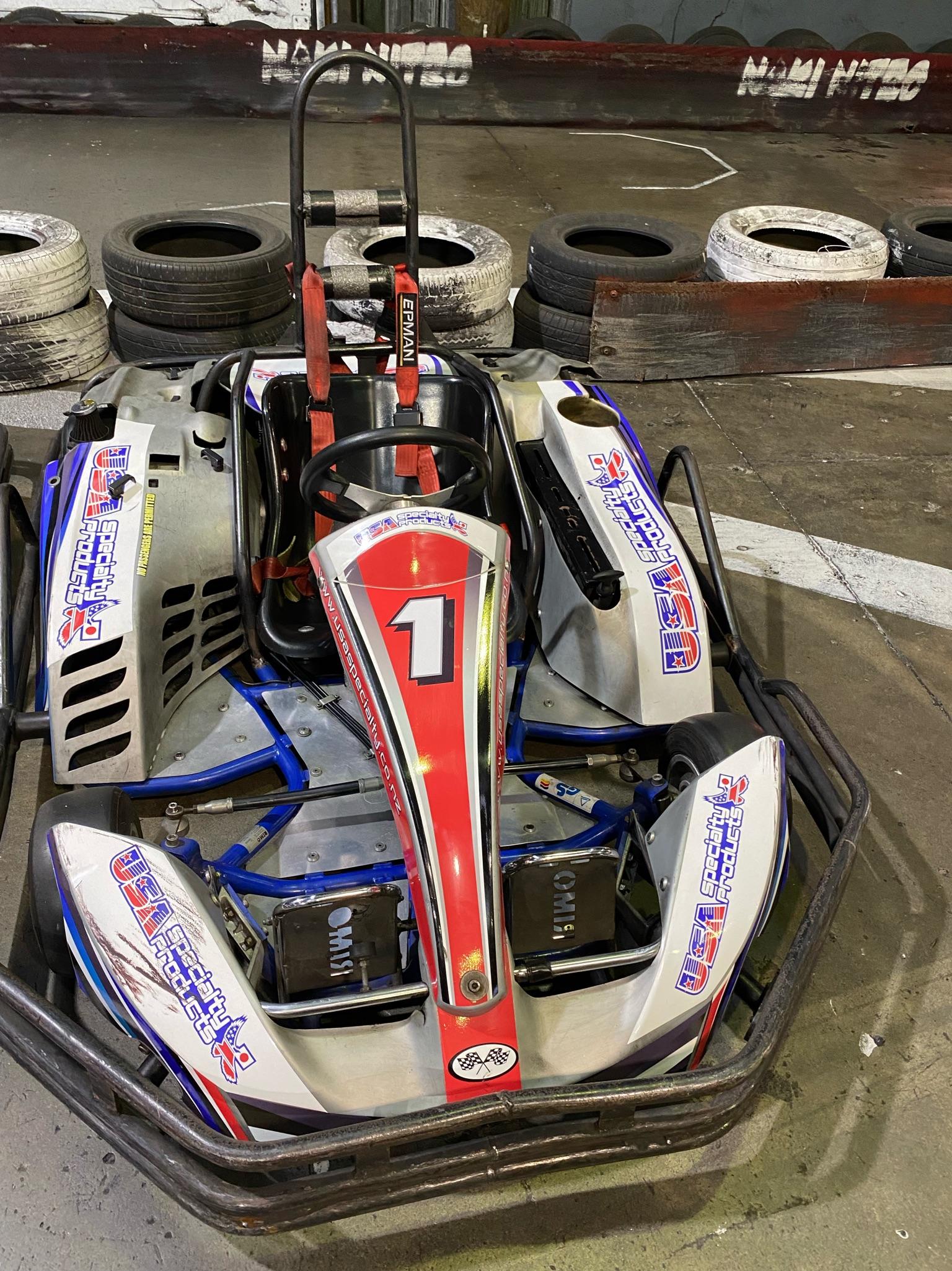 Racer Kart
